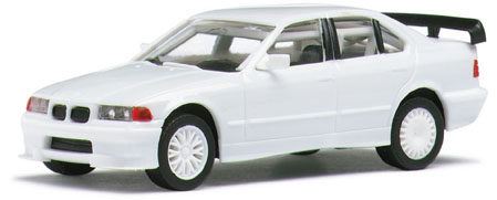 BMW 320i STW ´97 (Version ´96), white
